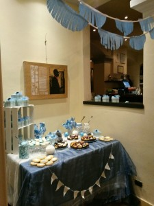 Battesimo in blu - Event_ualmente